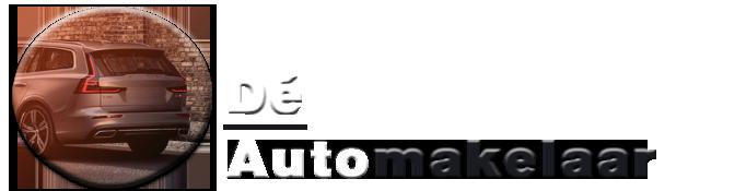 De Automakelaar